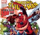 Amazing Spider-Man (Volume 1) 500