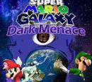 Mario Galaxy: Dark menace