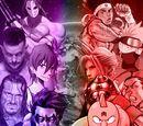 NJCW vs. ACW: Fighting Spirit Taiketsu