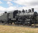 Union Pacific No. 4420