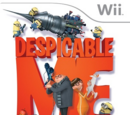 Despicable Me (Video Game)