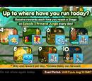How Far Can You Run?
