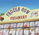 Frozen Cow Creamery
