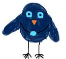 Owl-like Mascots