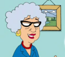 Thelma Griffin