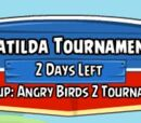 Angry Birds 2 Tournament