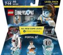 71203 Level Pack