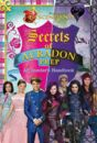 Descendants Secrets of Auradon Prep Cover.jpg