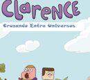 Clarence: Cruzando Entre Universos