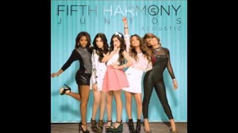 Fifth Harmony - Sin Tu Amor (Acoustic)-1438979213