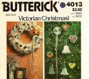 Butterick 4013 A