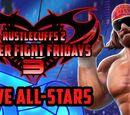 WWE All-Stars (2nd Impact)