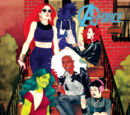 Kevin Wada/Cover Artist Images