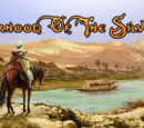 Brotherhood of the Silver Sands