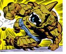 Rhinogon (Earth-616) from Fantastic Four Vol 1 92.png