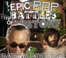 Jim Henson vs Stan Lee/Rap Meanings