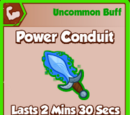 Power Conduit