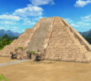 Great Pyramid of the Earth