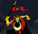 List of Lord Hater's schemes/Season 2