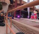 Red Rocks Amphitheater Photo Shoot