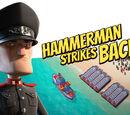 Hammerman Strikes Back