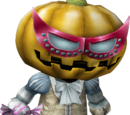Pumpkin-Type
