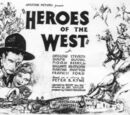 Heroes of the West (1932 film)