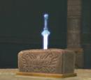 Espada da Deusa