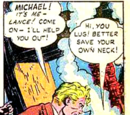 Michael Gallant (Quality Universe)