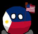 United States Philippinesball