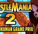 Kinnikuman Grand Prix 2