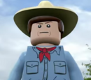 LEGO Jurassic World Bonus levels