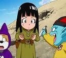Dragon Ball Super épisode 004