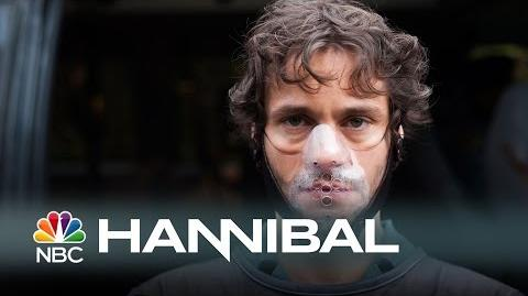 Hannibal - Season Two Catchup (Digital Exclusive)