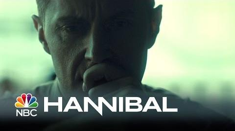 Comic-Con 2015 Hannibal - Look Ahead at the Red Dragon (Comic-Con Digital Exclusive)