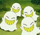 Djungarian's Halloween