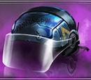 Blast Cap