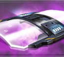 Shockwave Shield