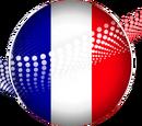 Francia en 2015