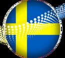 Suecia en 2015