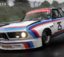 BMW 3.0 CSL (1975)