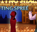 Reality Shows Gifting Spree