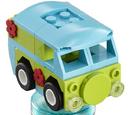 Scooby Doo Vehicles