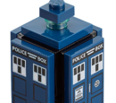TARDIS Travel Ability