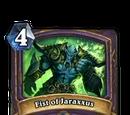 Fist of Jaraxxus