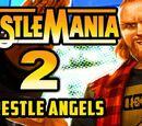 Wrestle Angels Survivor!