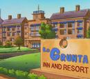 La Grunta Hotel