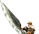 MHGen: Hunting Styles