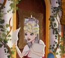 Fehér Királynő