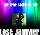 The TRUE Story Of The Lost Jammer